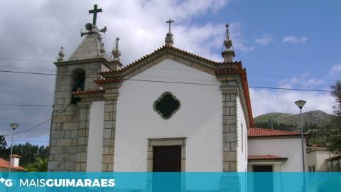 NOSSA SENHORA DO ROSÁRIO EM SOUTO SANTA MARIA