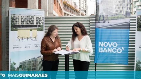 SALGUEIRAL RESIDENCES: CONDIÇÕES DE FINANCIAMENTO VANTAJOSAS (PUB)