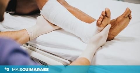 ENFERMEIROS ESPECIALISTAS SEM RECEBER O SUPLEMENTO NO HOSPITAL DE GUIMARÃES