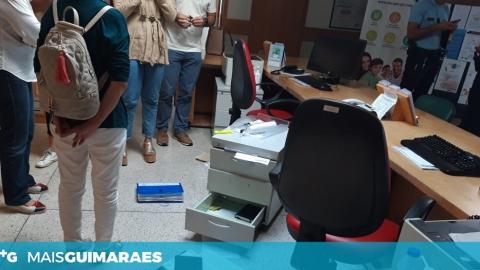 UNIDADE DE SAÚDE FAMILIAR PONTE ASSALTADA