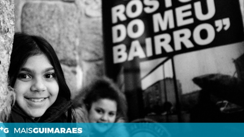 """""""OS ROSTOS DO MEU BAIRRO"""" CHEGAM À CASA DA MEMÓRIA"""