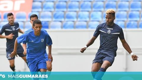 TAÇA DE PORTUGAL: BERÇO DEFRONTA FEIRENSE ESTA TARDE