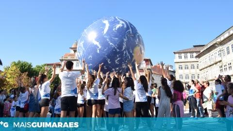 GREEN WEEK: O FUTURO NAS MÃOS DOS MAIS NOVOS
