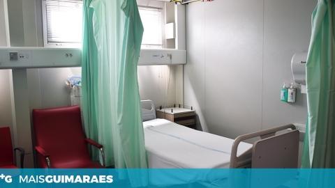 HOSPITAL TEM MAIS 15 CAMAS PARA A UNIDADE DE CIRURGIA DE AMBULATÓRIO