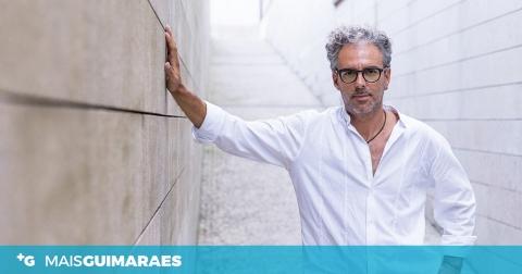 MANUEL DE OLIVEIRA VOLTA AO CCVF NO SÁBADO, MAS ANTES PASSA PELA CASA DA CRIANÇA