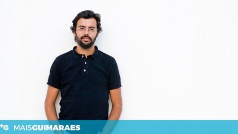 CIAJG INAUGURA CICLO DE CONFERÊNCIAS COM NUNO FARIA
