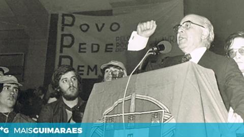 ASMAV CELEBRA OS 120 ANOS DE EMÍDIO GUERREIRO COM UMA EXPOSIÇÃO