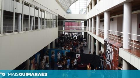 UNIVERSIDADE DO MINHO: MAIS ALUNOS NA PRIMEIRA FASE
