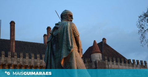 GUIMARÃES RECEBE AS JORNADAS EUROPEIAS DO PATRIMÓNIO