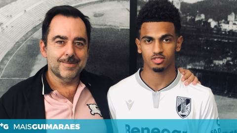 MARCUS EDWARDS É O NOVO REFORÇO DO VITÓRIA