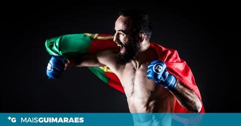 PEDRO CARVALHO PEDE RECONHECIMENTO PARA O MMA PORTUGUÊS