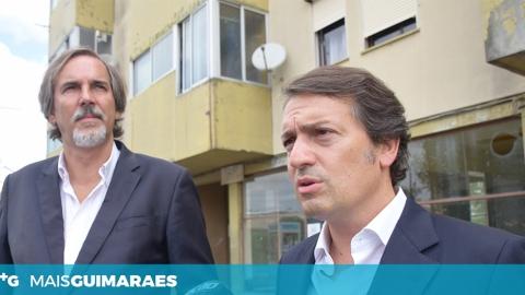 EMBOLADOURA: PSD CRITICA INEFICÁCIA DO GOVERNO