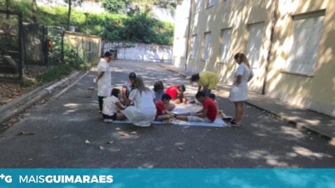 NESTE VERÃO, AS FÉRIAS FORAM DIFERENTES (E IGUAIS) PARA ALUNOS COM ESPETRO DE AUTISMO