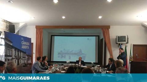 MUNICÍPIO ALOCA CERCA DE 8,5 MILHÕES DE EUROS PARA O VALE DE SÃO TORCATO