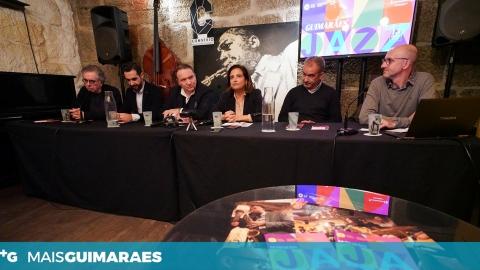 ABERTO E ABRANGENTE: ESTÁ AÍ O 28.º GUIMARÃES JAZZ