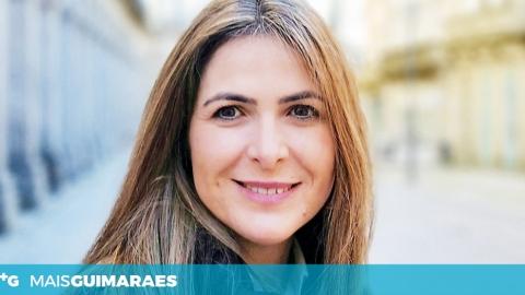 """OLGA BATISTA: """"É IMPERATIVO RENOVAR A POLÍTICA PORTUGUESA"""""""