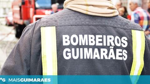 """CARRO ARDEU """"NA TOTALIDADE"""" EM ATÃES"""