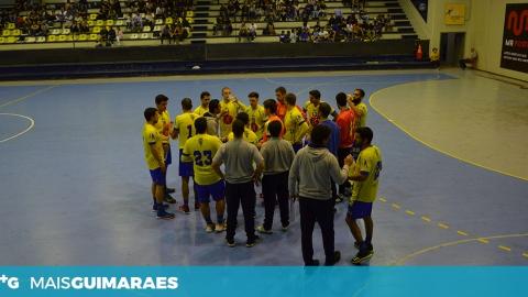 ANDEBOL: XICO VENCE FC PORTO B