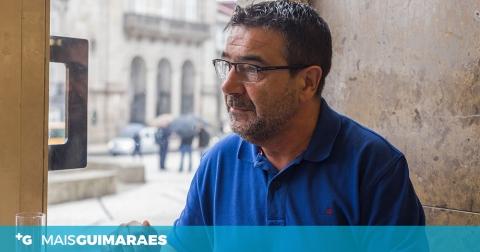 """JOSÉ MARIA CARDOSO: """"O DISTRITO DE BRAGA É SINTOMÁTICO DE MUITOS PROBLEMAS QUE PORTUGAL TEM"""""""