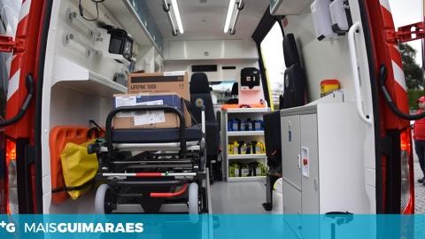 MULHER CAIU DA VARANDA DE UM PRÉDIO NAS TAIPAS
