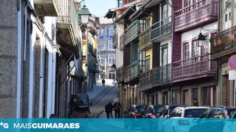 ESTUDO: GUIMARÃES É UMA DAS CIDADES MAIS EXPOSTAS A RISCOS AMBIENTAIS