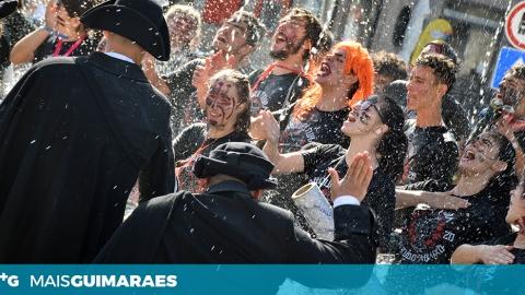 ENTRE LATAS, A EUFORIA DOS CALOIROS E AS SAUDADES DOS MAIS VELHOS