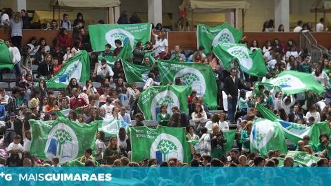 GUIMARÃES É UM DOS CONCELHOS COM MAIS ECO-ESCOLAS