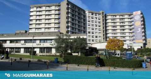 SERVIÇOS DE URGÊNCIA DO HOSPITAL CONDICIONADOS A PARTIR DE NOVEMBRO