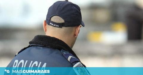 VIMARANENSE SEQUESTRADO NO PORTO DURANTE CINCO HORAS