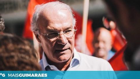 ARMÉNIO CARLOS APOIA TRABALHADORES DO GRUPO KYAIA