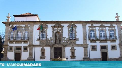 OPERAÇÃO ÉTER. CÂMARA DE GUIMARÃES INVESTIGADA PELA PJ