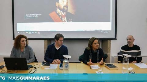 DOCUMENTOS DO ARQUIVO DE CONDE MARGARIDE JÁ PODEM SER CONSULTADOS NA INTERNET