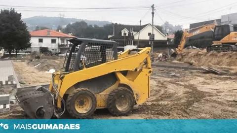 PONTE: NA RUA DO PARQUE INDUSTRIAL, VAI NASCER UM  PARQUE DE LAZER INCLUSIVO