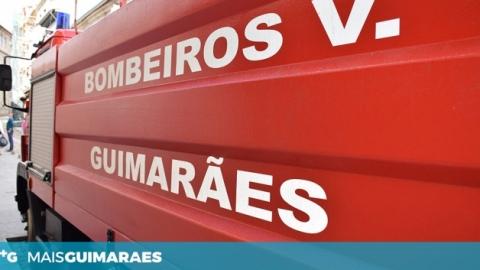 BOMBEIROS REGISTAM 17 OCORRÊNCIAS NA NOITE DO PINHEIRO