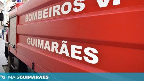 TABUADELO: DOIS FERIDOS LIGEIROS EM COLISÃO AUTOMÓVEL