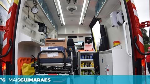 EXPLOSÃO EM DONIM PROVOCA DOIS FERIDOS LIGEIROS