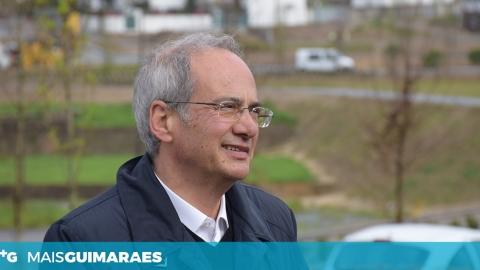 BRAGANÇA QUER AMPLIAR TODOS OS PARQUES INDUSTRIAIS DE GUIMARÃES