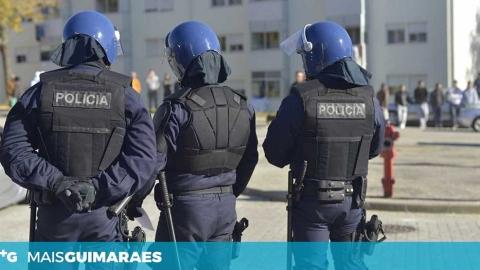 POLÍCIAS QUE AGREDIRAM ADEPTO DO BOAVISTA EM 2014 FORAM ABSOLVIDOS