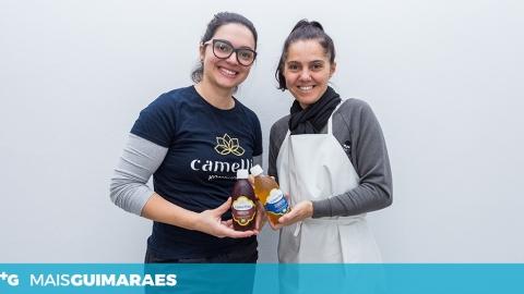 A PRIMEIRA FÁBRICA DE KOMBUCHA NO NORTE DE PORTUGAL FICA EM GUIMARÃES