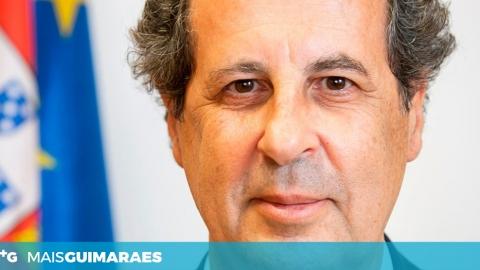 SECRETÁRIO DE ESTADO ADJUNTO E DA ECONOMIA EM GUIMARÃES