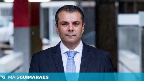 """SÉRGIO CASTRO ROCHA: """"TRABALHAR EM PROL DO BEM COMUM É UMA DAS MINHAS PAIXÕES"""""""
