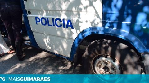 PSP PROCURA SUSPEITOS DE ROUBO DE VESTUÁRIO AVALIADO EM QUATRO MIL EUROS