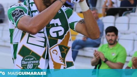 MOREIRENSE: SÓCIOS COM DIREITO A BILHETE DE ACOMPANHANTE NO DOMINGO