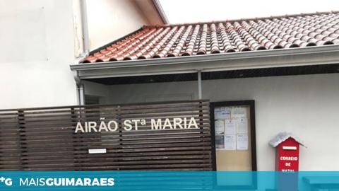 JUNTA DE AIRÃO ASSALTADA ESTA MADRUGADA