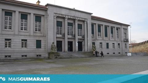 OPERAÇÃO DE COMBATE AO BRANQUEAMENTO DA PJ PASSOU POR GUIMARÃES
