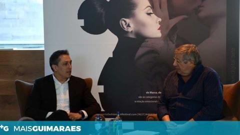 MODA: GUIMARÃES ACOLHE FESTIVAL DE FILMES QUE SE PODE FIXAR NA CIDADE