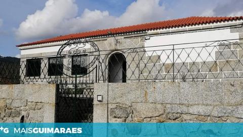 OS ESCUTEIROS DE SANDE S. CLEMENTE QUEREM DAR UMA NOVA VIDA À ESCOLA DE VIEITE