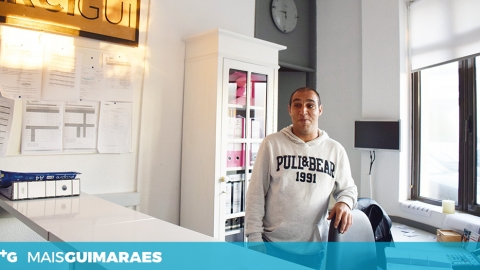 MARCO: DE FORMANDO A TRABALHADOR DO CRFP DA CERCIGUI
