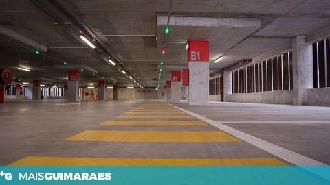 VIA VERDE CHEGA AOS PARQUES E AOS PARCÓMETROS DE  GUIMARÃES EM 2020