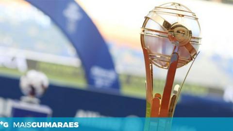FC PORTO SERÁ O ADVERSÁRIO DO VITÓRIA NA FINAL FOUR